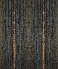 Шахматное дерево шпон